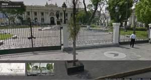 Perú en Street View: Google habilita mapas 3D
