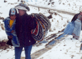 Estado de emergencia en 250 localidades del Perú por nevadas y friaje