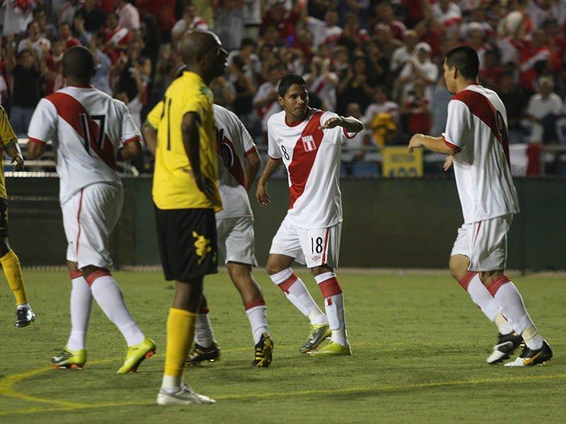 (Video) Sin goles: Selección peruana empata en amistoso con Corea del Sur