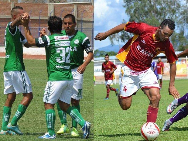 Los Caimanes de Lambayeque y Atlético Torino se enfrentarán en la próxima fecha por el liderato del campeonato.