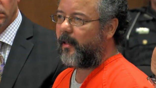 Ariel Castro, el secuestrador de Cleveland, se ahorcó en su celda