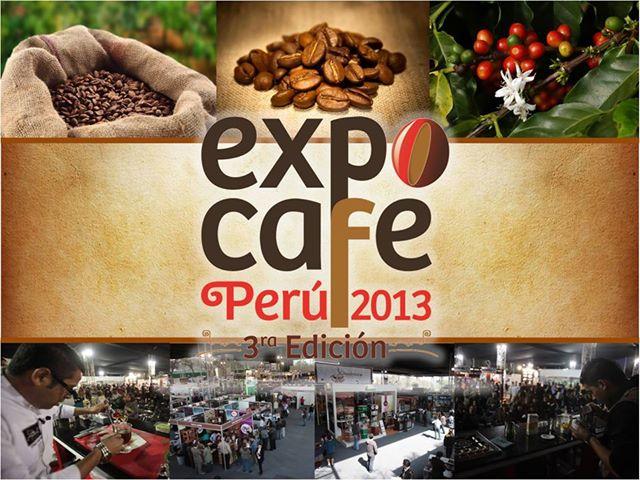 La tercera edición del Expocafé espera recaudar el doble del año pasado.