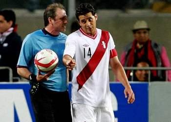Adios al mundial: Perú cae derrotado 2-1 ante Uruguay y se aleja de Brasil 2014