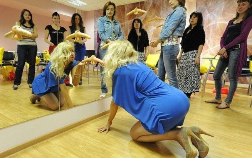 En Rusia abren escuela para hacer el mejor sexo oral (Fotos)