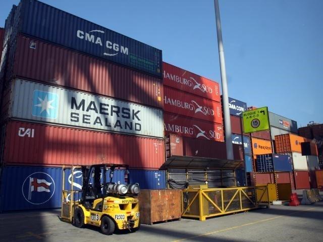 Las exportaciones peruanas a Rusia se incrementaron gracias a productos tradicionales del subsector minería.