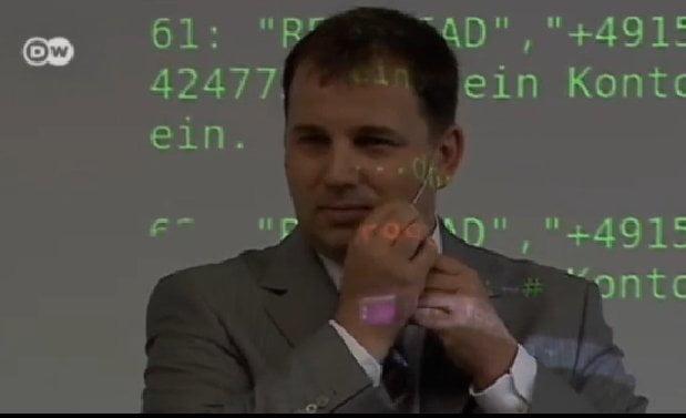 (Video) Así roba un hacker los datos de un celular, PC o tablet