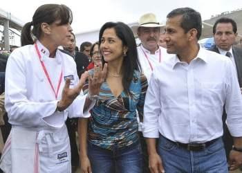 """Ollanta Humala: """"Feria Gastronómica Mistura genera impacto positivo en el país"""""""