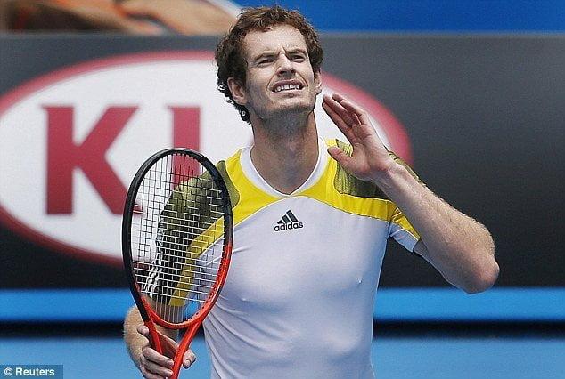Murray perdió, por lo que habrá nuevo campeón en el Abierto de Estados Unidos 2013.