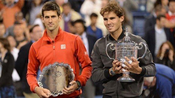 Nadal obtuvo su segundo Grand Slam estadounidense al derrotar a Djokovic.