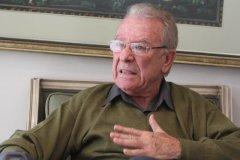 """(AUDIO) Waisman: """"Israel no asilará a Toledo y ningún judío lo protegerá"""""""