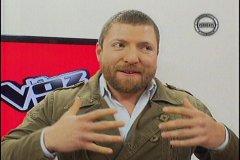 La Voz Perú: Hijo de periodista Alejandro Guerrero sorprende a entrenadores
