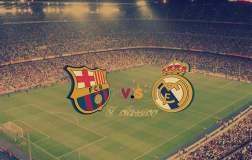 En Vivo: Barcelona vs. Real Madrid por la liga española