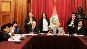 Michael Urtecho: Ética acuerda suspensión de 120 días y acusación constitucional