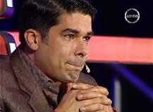 [VIDEO] La Voz Perú: Jerry Rivera llora al recordar a su hijo