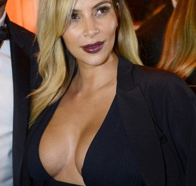 (FOTOS Daily Mail) Kim Kardashian: Su cuerpo exuberante ha vuelto