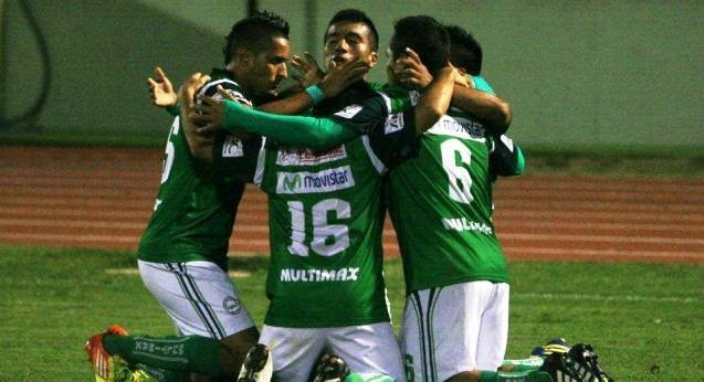 Los Caimanes de Puerto Eten jugarán en la máxima división del fútbol peruano a partir del año 2014.
