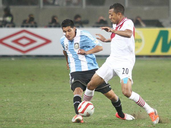En Vivo: Perú vs Argentina, por el honor en clasificatorias a Brasil 2014