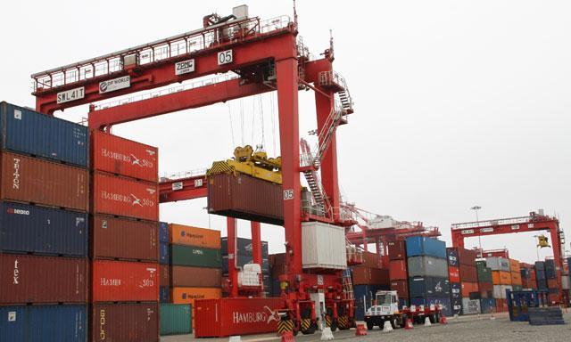 El acuerdo comercial con Tailandia permitirá incrementar más nuestras exportaciones.