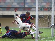 Universitario vs José Gálvez: Dueños de Palcos suites provocaron suspensión de partido