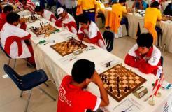 El ajedrez se sumó a los deportes que obtuvieron discos dorados para el Perú en los Bolivarianos.