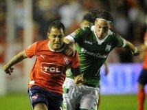 Independiente de Avellana buscar entrar dentro de los tres primeras ubicaciones del torneo.