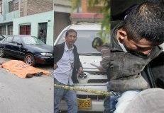Violencia al tope: Dos muertos en balacera, disparos contra alcalde y más