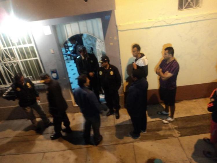 Asesinan a futbolista del Inti Gas en Ayacucho y culpan a policía