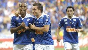 Cruzeiro  deberá esperar algunos días más para celebrar el Brasileirao 20013.