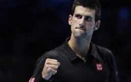 Novak Djokovic eliminó a Federer y jugará la final.