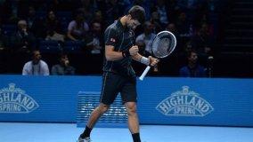 Djokovic enfrentará mañana a Wawrinka por el pase a la final