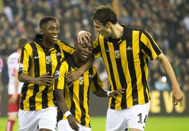 Vitesse no quiere ser puntero por una semana y por ella buscará el triunfo ante el Go Ahead Eagles.