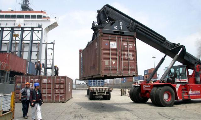 Se presume que las importaciones de productos fitosanitarios en el 2014 serán similares o levemente superiores al del año 2012.