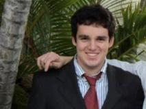 Encuentran muerto a Emilio Egocheaga, estudiante buscado intensamente