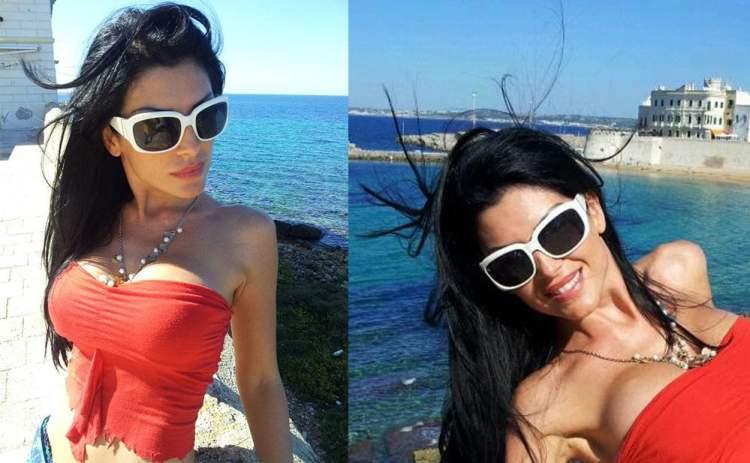 Escándalo: Detienen a Miss Italia por nexo con narcos peruanos