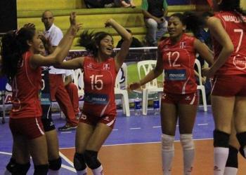 Perú perdió ante República Dominicana pero mejoró su nivel.