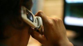 Colapsa telefonía tras fuerte sismo en Lima y Cañete