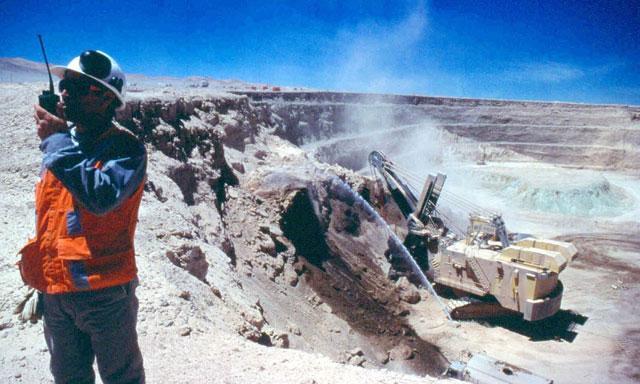Toromocho es uno de los proyectos importantes del sector minero. Se prevé un crecimiento del 17% en cuanto a producción de cobre.