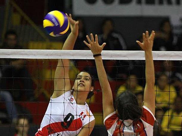 Perú derrotó con lo justo a Argentina y casi es un hecho que nuevamente se enfrenten en semifinales.