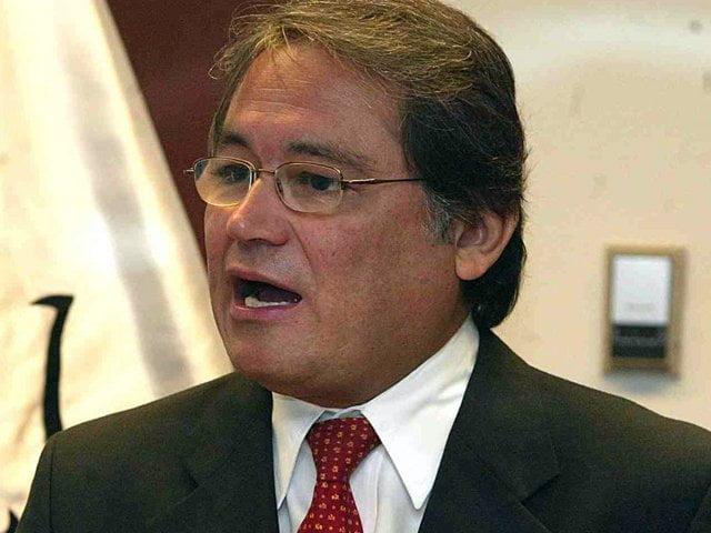 Walter Albán fue designado como nuevo ministro del Interior