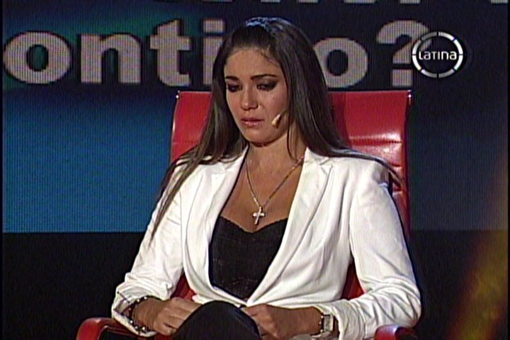 EVDLV: Tilsa Lozano admite que Vargas le pidió un tratamiento para tener un hijo