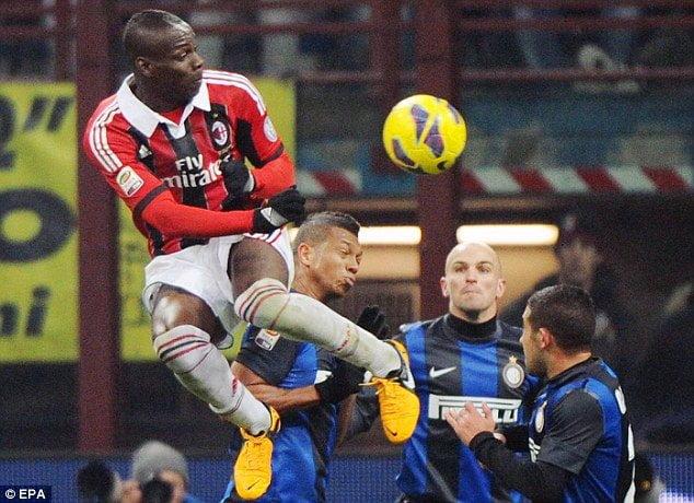 La rivalidad entre Inter y Milan hace de este derby un encuentro imperdible.