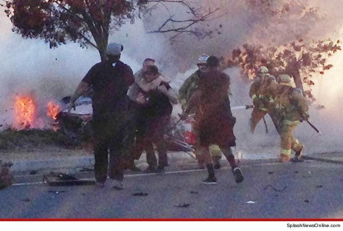 Paul Walker: Auto en el que murió tenía fuga en líquido de dirección