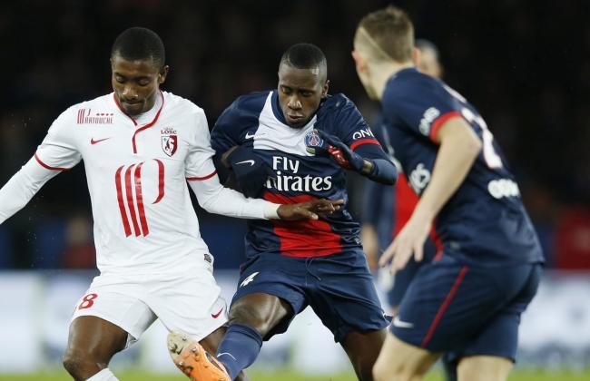 A pesar de empatar, el PSG incrementó su ventaja sobre el Monaco.