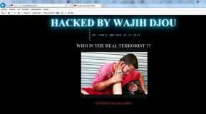 Mario Vargas Llosa: Hackean web de premio Nobel de Literatura