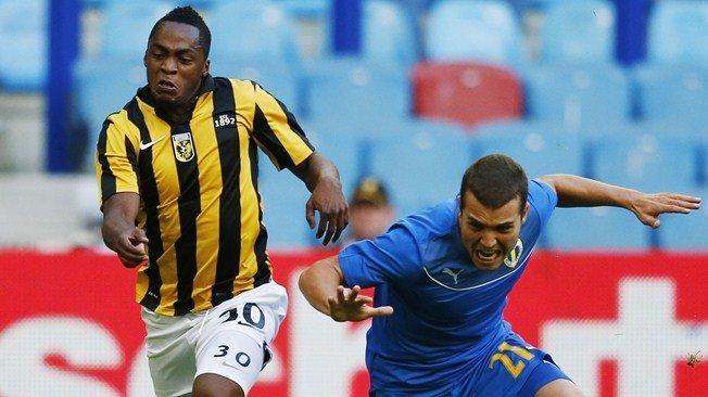 Vitesse tiene una gran oportunidad para mantenerse como líder de la Eredivisie.