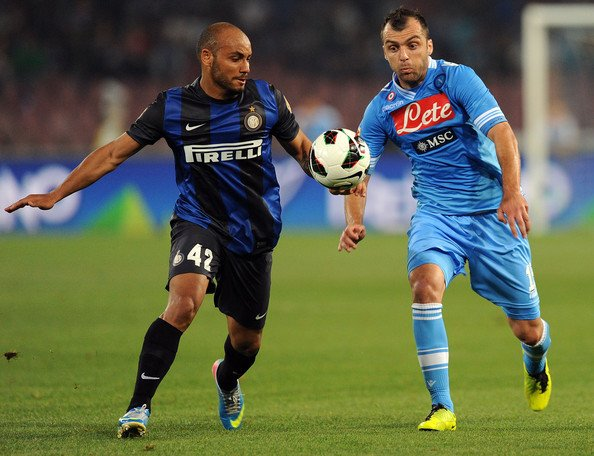 Napoli e Inter de Milan dirimirán fuerzas en el partido más atractivo del fin de semana en Italia.