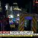 [VIDEO] Unos 60 heridos tras derrumbe en teatro Apollo de Londres