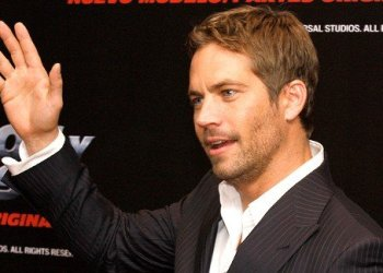Murió actor de 'Rápidos y Furiosos' Paul Walker en un accidente