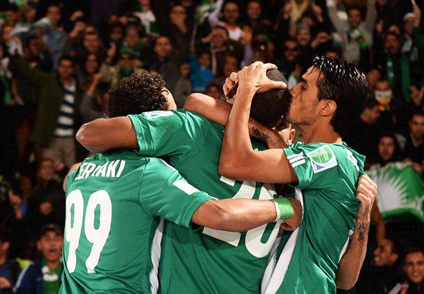 Sorpresa en el Mundial de Clubes. Raja Casablanca eliminó al Mineiro y jugará la final ante Bayern Munich.