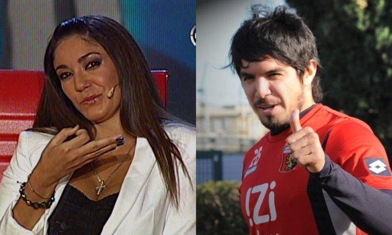 EVDLV: Tilsa Lozano dedicó gesto obsceno al 'loco' Vargas